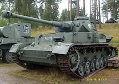 "PzKpfw IV Ausf.J (1) • <a style=""font-size:0.8em;"" href=""http://www.flickr.com/photos/81723459@N04/9390184147/"" target=""_blank"">View on Flickr</a>"