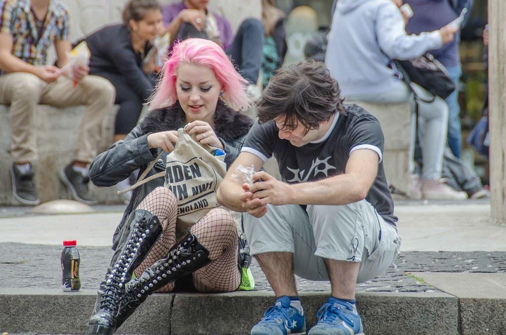 voyeurs street legs upskirt