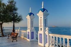 2013-Spain-Benidorm-PlacaDelCastello-010 (aneshitoff) Tags: morning costa spain blanca castello benidorm