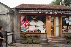 (liangjinjian) Tags: china summer geotagged sony beijing alpha jingshan chn a55 2013 geo:lat=3993219333 geo:lon=11639828333