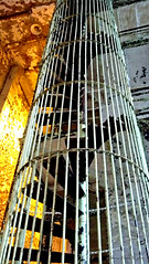 2013 Mansfield Ohio State Reformatory (Stevie Exxxx) Tags: castle history schofield historic prison architect spiritual majestic mansfield scofield ohiostatereformatory stevieexxxx theshawshankredemtion 2013droidsummer