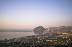 On the way to Erice (Michele Cannone) Tags: