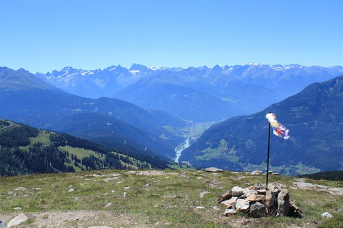 Venet in the Tirol region of Austria