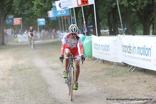 Nieuwelingen & juniors Kessel (589)