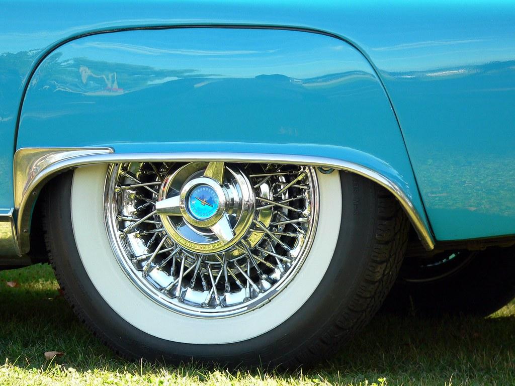 Shawano Lake Car Show