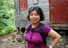 Chunlin Uptown (Sotosoroto) Tags: mountains forest washington hiking mining cascades ghosttown montecristo dayhike