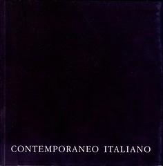 2006 -CONTEMPORANEO ITALIANO