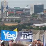 Yes Edinburgh North and Leith thumbnail