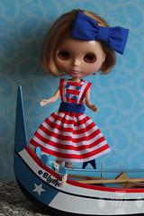 I love stripes !!!