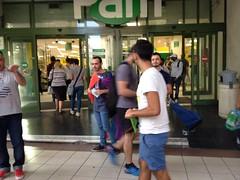 Boicottaggio Barilla (Radio Citt del Capo) Tags: lgbt barilla cassero boicottaggio