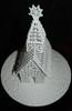 Royal Icing Church6 (Sylvia Taylor) Tags: cakes beautiful cake design embroidery royal brush sugar delicious eat decorating icing elegant decorate toppers fondant gumpaste royalicing cornelli sugarpaste
