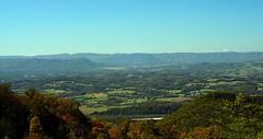 Blue Ridge Parkway 5554r (lady_with_thread) Tags: blue landscape 50mm virginia nikon ridge parkway d300
