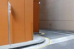 Laneway - Sydney, NSW. (frontdrive34) Tags: sydney australia lane cbd laneway