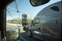 DSC_0769 (Astray Video) Tags: americana semitruck kenworth trucksafety grainhauler jaredwittwer astrayvideo astrayphoto ilobsterit statepatorl