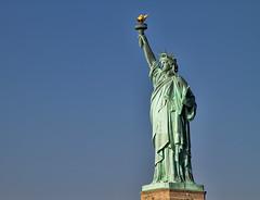 NYC2013_025 (cheryl strahl) Tags: nyc newyorkcity batterypark statueofliberty libertyisland usgovtshutdown