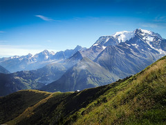 Mont Joly (all-places) Tags: france chamonix montblanc