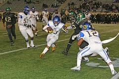 D_93327A (RobHelfman) Tags: sports losangeles football highschool playoffs narbonne crenshaw robertgordon nolangrigsby isaiahmorris
