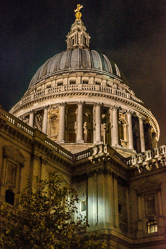 St Pauls Catherdral London-9269