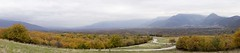 The colours of grey light (PanosKa) Tags: landscape colage panorama fall gravia outdoor hill mountains overcast cloudy