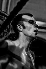 Bristol fightclub Boxing (sophie_merlo) Tags: portrait sport bristol boxing fightclub