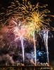 Aquatennial Fireworks Finale (lpvisuals.com) Tags: city summer urban usa minnesota festival skyline downtown cityscape fireworks minneapolis mpls target festivities stonearchbridge aquatennial 2013 stanthonymainst