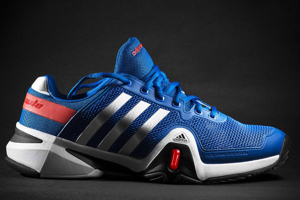 0071a0bb7b2 Adidas® Barricade 8 (alx.murray) Tags  nikon shoes 85mm tennis tenis