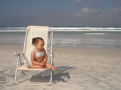 Lonely (@luizjrgarcia) Tags: life sunset sea sun praia beach girl mar areia sony vida passion garota paixo praya a37 luizgarcia alpha37