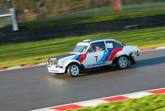 MGJ Engineering / Brands Hatch Winter Stages Ford Escort Mk 2 (Paul Silverfox Diamond / Steve Cox) (motorsportimagesbyghp) Tags: ford rally stages mk2 motorracing escort motorsport brandshatch stevecox mgjengineering brandshatchwinterstages paulsilverfoxdiamond