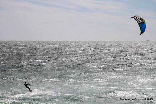Kite Surfing 5
