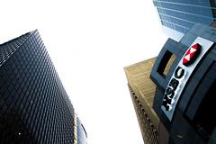 HSBC (Sir Mashington the 27th) Tags: city building up vertical looking sydney australia nsw newsouthwales cbd hsbc