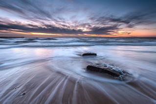 Walberswick dawn