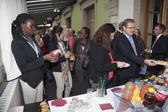 Consensus Framework Launch Event
