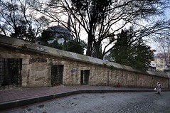Sokollu Mehmet Paşa (NATIONAL SUGRAPHIC) Tags: istanbul mosques fatih camiler sokollumehmetpasha sokollumehmetpaşa sokollumehmetpashamosque sokollumehmetpaşacami sugraphic