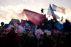 Manif pour tous (jeremygabert) Tags: famille paris pour manif manifestation tous denfertrochereau procréation