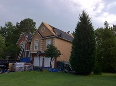 Powder Springs roofing contractor