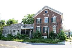 Hewitt's Store, Roadstown, New Jersey (samfeinstein) Tags: nikon published 1770 brickwork highpass sharpening d600 hewitts 2485 roadstown