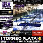 Torneo Plata Sensación Pádel (Paterna) Feb2014