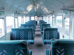 Interior of 121032