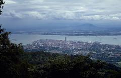 Penang Hill - Malaysia (scuba_dooba) Tags: malaysia malaya se asia sea film scan scanner epson gt7000 gt 7000 flatbed penang hill reel11 plustek opticfilm 7600i 7200dpi wolf faust vuescan kodak ektachrome 200 nikon fe