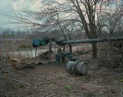. (Andrs Medina) Tags: film rio analog spain 6x7 andresmedina