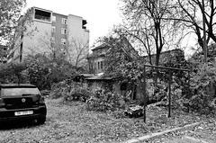 Parking Lot (roksoslav) Tags: nikon croatia zagreb 2012 svetice afsdxnikkor1855mmf3556gvr d5100