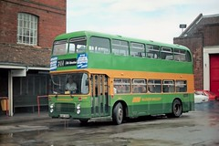 AVS 626 - GGM 106W (Solenteer) Tags: bristol winchester vr 626 ecw aldervalley aldervalleysouth ggm106w