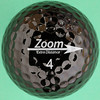 Zoom Extra Distance (Leo Reynolds) Tags: xleol30x squaredcircle golfball golf ball sqset104 canon eos 40d 0sec f160 iso100 60mm 033ev hpexif xx2014xx