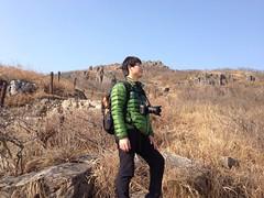 BandPhoto_2014_02_25_22_15_01 (teamlovearth) Tags: 광주 전남 무등산 주상절리 너덜겅 테일러스 안산암 백악기 화산활동