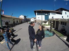 Photo de 14h - Cusco (Pérou) - 19.07.2014