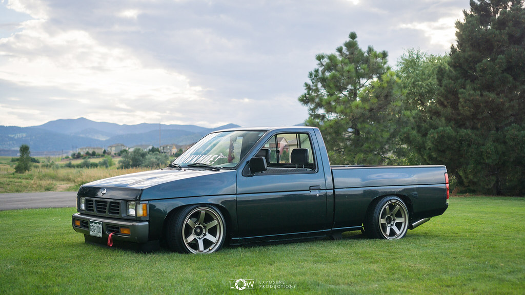 The World's Best Photos of hardbody and lowered - Flickr ...