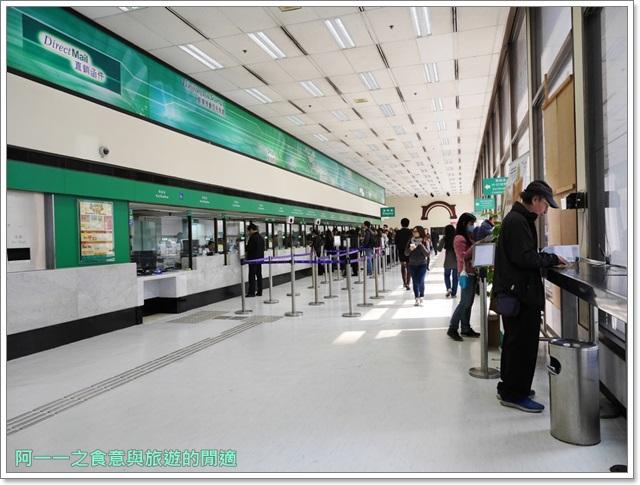 香港中上環旅遊景點西港城信德中心郵政總局古蹟image021