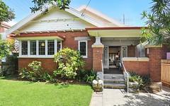 66 Macpherson Street, Cremorne NSW