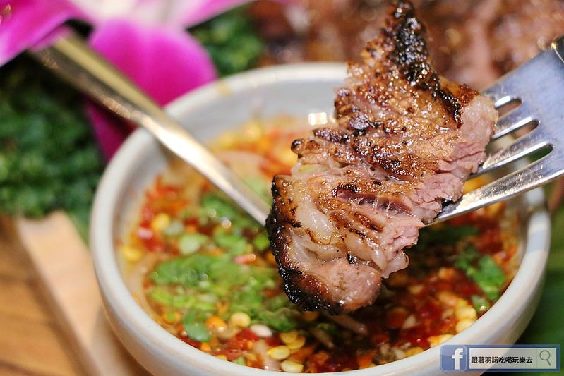 泰集Thai Bazaar泰式料理桃園藝文店096