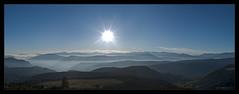 Ritten-Renon IV (Emilio Casini) Tags: nikonpassion nikon passion alpi alps panorama paesaggio landscape sun sole dolomiti rittenrenon ritten renon altoadige italy italia ngc montagna mountain trentinoaltoadige tirolo